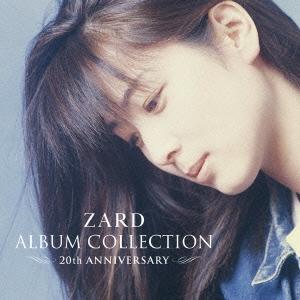 ZARD ALBUM COLLECTION 20th ANNIVERSARY