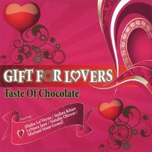 Elisha La'Verne/Gift For Lovers -Taste of Chocolate-[RRCRA-120103]