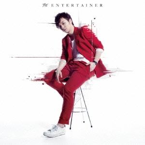 三浦大知/THE ENTERTAINER [CD+Blu-ray Disc] [AVCD-16387B]