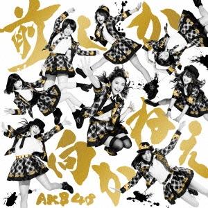AKB48/前しか向かねえ (Type A) [CD+DVD]<通常盤>[KIZM-271]
