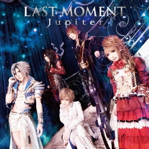 LAST MOMENT [SHM-CD+DVD]<初回限定盤B>