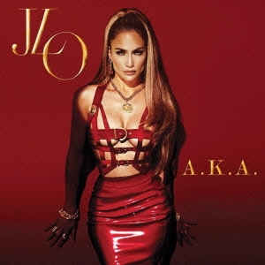 Jennifer Lopez/A.K.A.[UICC-10004]