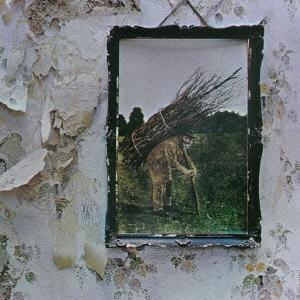 レッド・ツェッペリンIV スタンダード・エディション<通常盤> CD