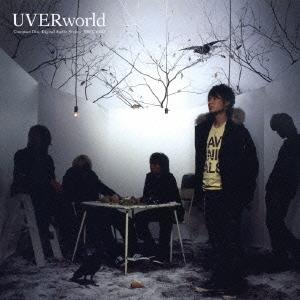 UVERworld/君の好きなうた<通常盤>[SRCL-6443]