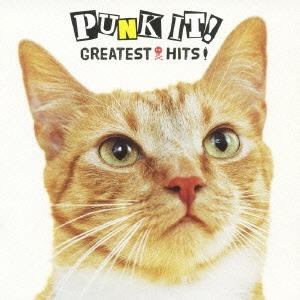 PUNK IT!GREATEST HITS DELUXE!  [CD+DVD]<初回限定盤>