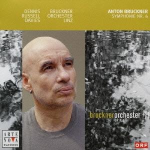 リンツ・ブルックナー管弦楽団/ブルックナー:交響曲第6番[ノーヴァク版] [BVCE-38116]