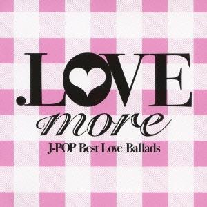 浜崎あゆみ/.LOVE more [AQCD-50484]