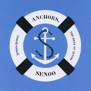 妹尾武/Anchors. 〜The Best on Senoo 2000-2009[ZQCS-1009]