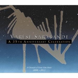 VARESE SARABANDE 35周年記念盤