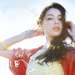 安田レイ/Brand New Day [SECL-1462]