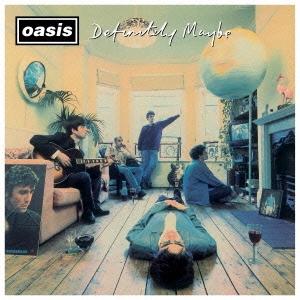 オアシス 20周年記念デラックス・エディション<完全生産限定デラックス盤> CD