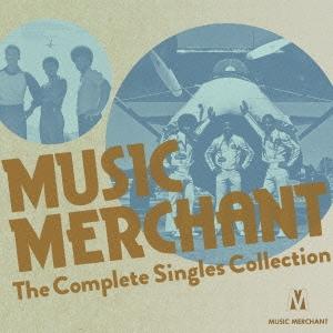 Brenda Holloway/ミュージック・マーチャント -コンプリート・シングルズ・コレクション[CDSOL-5544]
