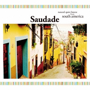 Gisele De Santi/Saudade [FAMC-185]