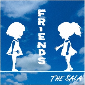 THE SALA/FRIENDS/窓際の夜[CSM-2903]