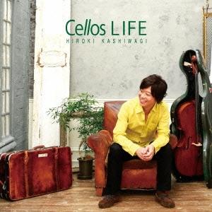Cellos LIFE CD