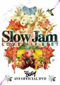 DJ OGGY/AV8 Slow Jam Love Mix BEST[OGYDV-49]