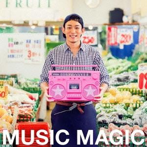 ファンキー加藤/MUSIC MAGIC<通常盤>[MUCD-5316]