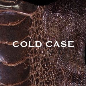 vistlip/COLD CASE<通常盤>[MJSS-09163]