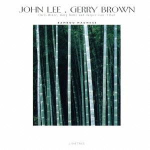 John Lee (Jazz)/バンブー・マッドネス<完全限定生産盤>[CDSOL-6419]