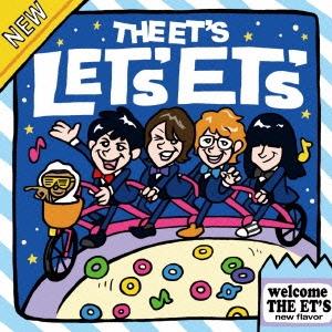 THE ET'S/LET'S ET'S[ETS-01]