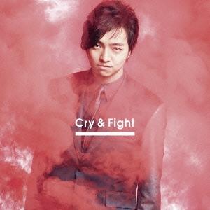 三浦大知/Cry&Fight (MUSIC VIDEO盤) [CD+DVD] [AVCD-16630B]