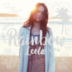 Leola/Rainbow [CD+DVD]<初回生産限定盤>[AICL-3073]