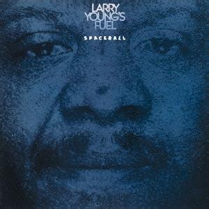 Larry Young/スペースボール<期間生産限定スペシャルプライス盤>[SICJ-191]
