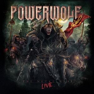 Powerwolf/ザ・メタル・マス・ライヴ[GQCS-90179]