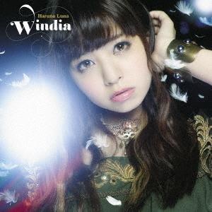 春奈るな/Windia<通常盤>[SECL-1995]
