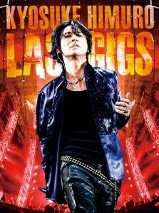 【Blu-ray Disc】KYOSUKE HIMURO LAST GIGS<通常盤>