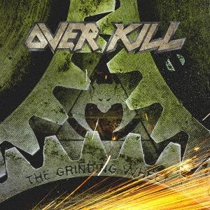 Overkill/ザ・グラインディング・ウィール [CD+DVD+Tシャツ:Lサイズ] [GQCS-90280]