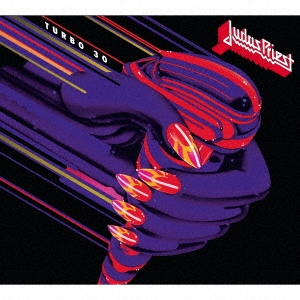 Judas Priest/ターボ -30thアニバーサリー・エディション-<完全生産限定盤>[SICP-5167]