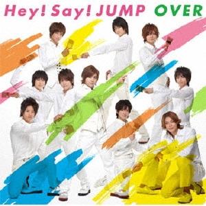 OVER<通常盤> 12cmCD Single