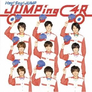 JUMPing CAR<通常盤> CD