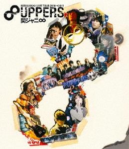 KANJANI∞ LIVE TOUR 2010→2011 8UPPERS Blu-ray Disc