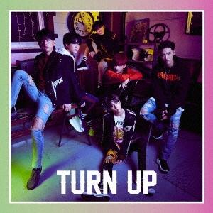 TURN UP (D/ベンベン&ユギョム ユニット盤)<初回生産限定盤> CD