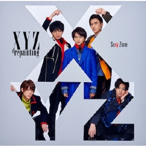 XYZ=repainting<通常盤>