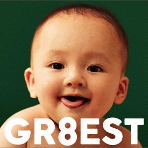 GR8EST<通常盤> CD