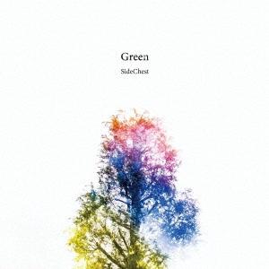 SideChest/Green/再三再四[BURC-010]