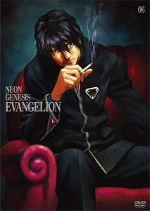 新世紀エヴァンゲリオン STANDARD EDITION 06 DVD