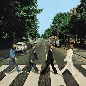 The Beatles Abbey Road 1CDエディション