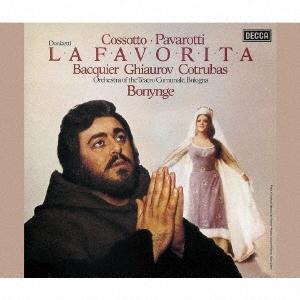 ドニゼッティ:歌劇≪ファヴォリータ≫<初回限定盤>