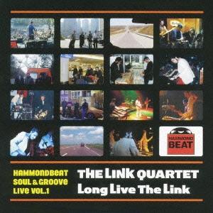 The Link Quartet/ロング・ライヴ・ザ・リンク[PCD-23970]
