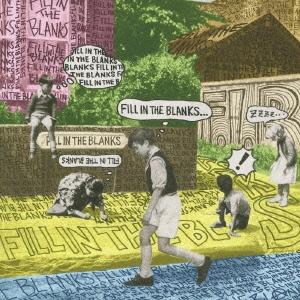F.I.B/FILL IN THE BLANKS[PZCA-39]