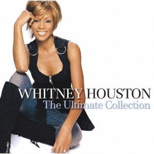 Whitney Houston/アルティメイト・ホイットニー<期間生産限定盤>[SICP-6266]
