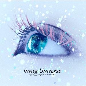 INNER UNIVERSE [CD+Blu-ray Disc]<初回生産限定盤> CD