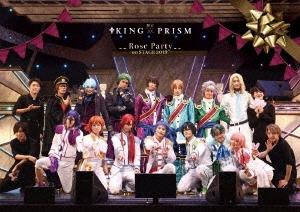 舞台KING OF PRISM-Rose Party on STAGE 2019-