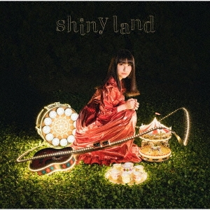 shiny land<通常盤> CD