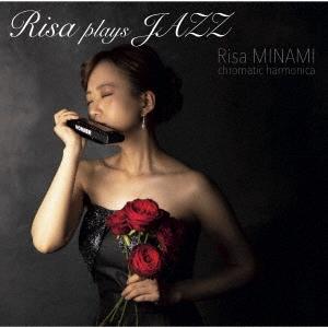 リサ・プレイズ・ジャズ CD