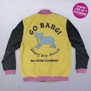 GO BANG!: SLEEPING BAG '80S CLUB CLASSICS CD